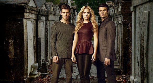 Steal The Look - Modern Vampire Fashion From The Originals