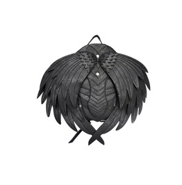 Unisex's Steampunk Angle Wings Bags Halloween Cosplay Accessories Bag