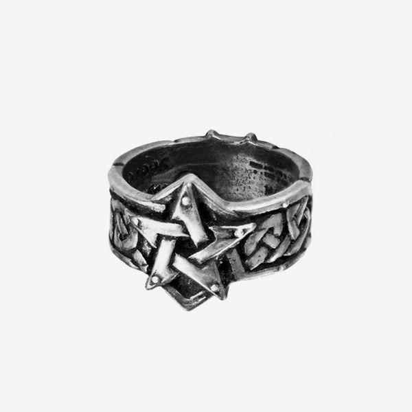 Rock & Heavy Metal Rings
