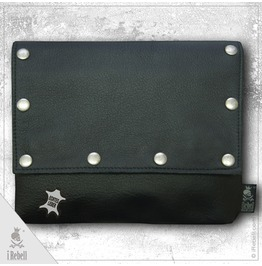 "Belt Bag ""Knight"" Extraordinary Gothic Bag"