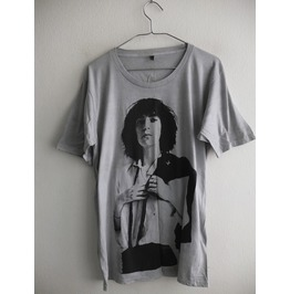 Patti Punk Art Rock Fashion Unisex T Shirt L , Xl