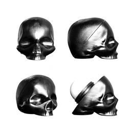 Skull Lip Balm