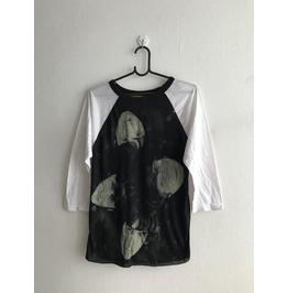 The Beatles T Shirt 3/4 Long Sleeve Baseball Pop Rock T Shirt M