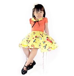 Retro Party Play Dress