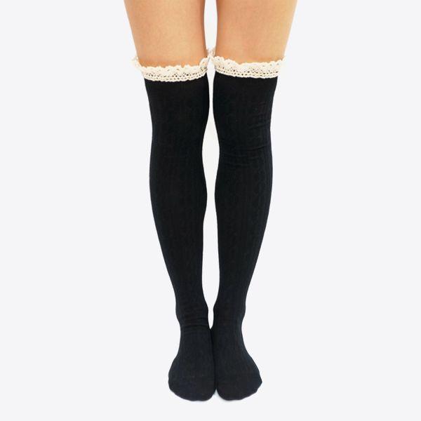 Pin-up & Rockabilly Socks