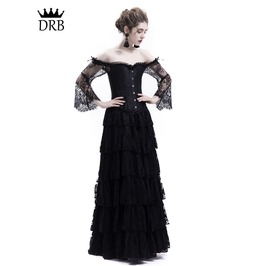 shop goth prom dresses on rebelsmarket