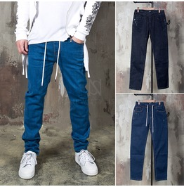 Casual Slim Bending Jeans 350