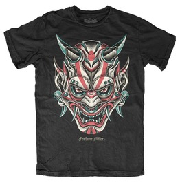 Oni Demon T Shirt