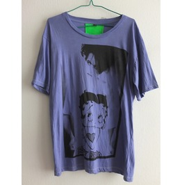 The Cure Robert Smith Betty Boop Fashion T Shirt Unisex M
