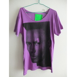 Grace Jones T Shirt Unisex Free Size