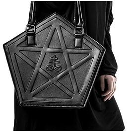 Pentagram Bag / Bolso Pentagrama Wh148
