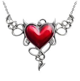 Lovely Devil Necklace