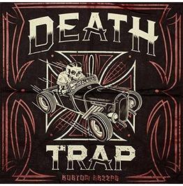 Death Trap Bandana Sourpuss