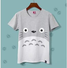 Totoro T Shirt Camiseta Wh175
