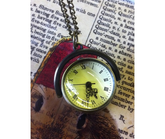 Steampunk Pocket Watch Tattoo