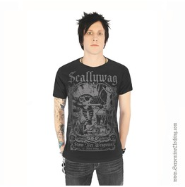 Scallywag Men's Tee