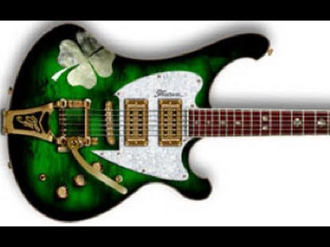 St patricks day music playlist   15 essential songs for your collection