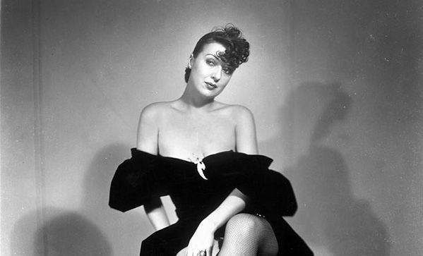 Steal The Look Of Gypsy Rose Lee