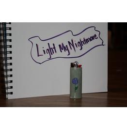 Flower Lighter