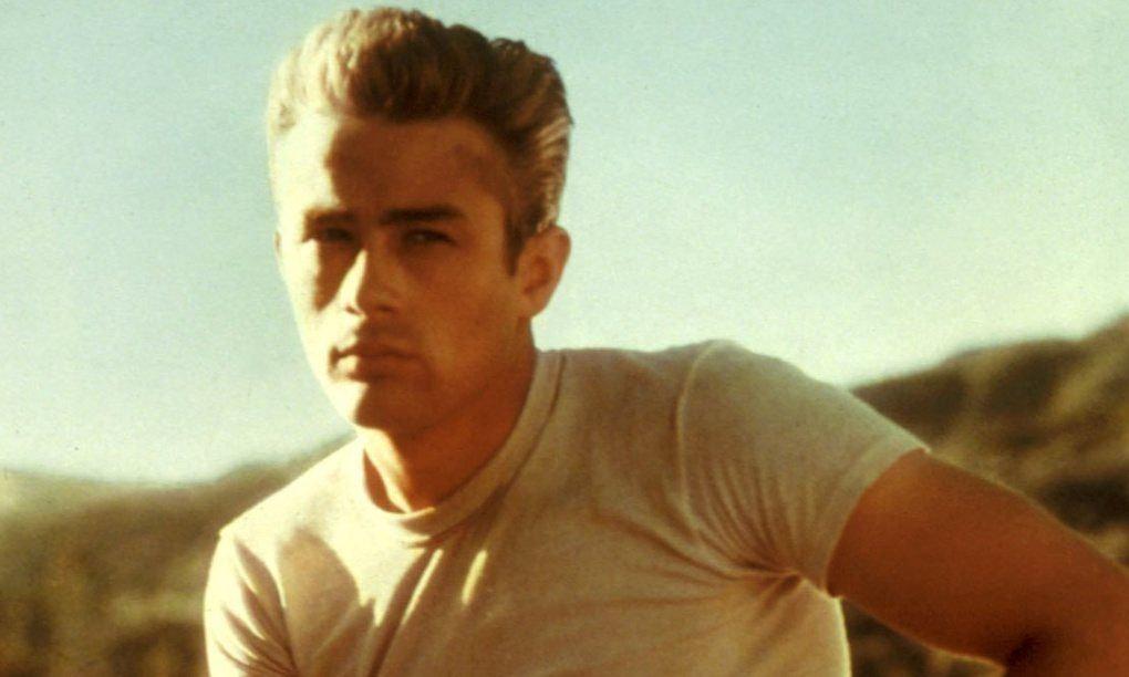Steal The Look: Classic James Dean