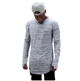 Hip Hop Street Men Long Sleeves Men Sweater