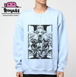 Fate Nero Sweatshirt Anime Cool