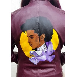 Prince Handpainted Jacket