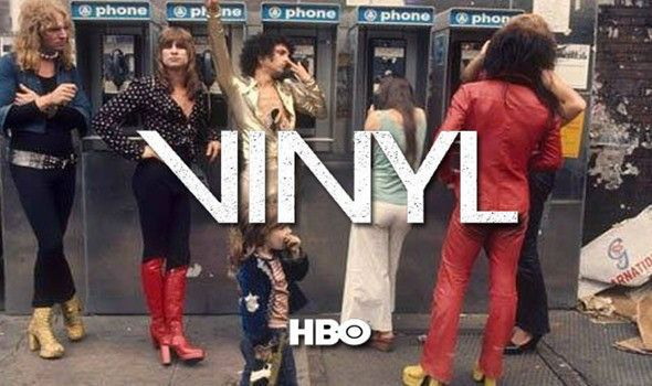 HBO's Vinyl Brings Retro Rock Style Back To The Masses