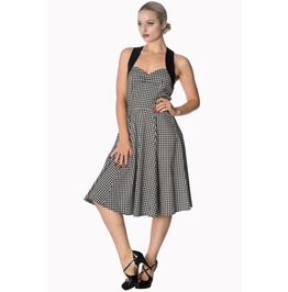 Banned Apparel Summer Days Strappy Dress
