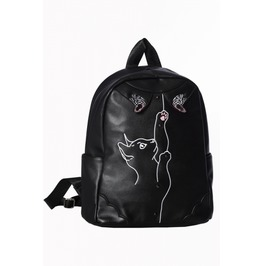 Banned Apparel Meow Backpack