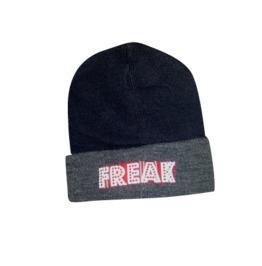 Pretty Disturbia Unisex Punk Grunge Freak Hat Beanie