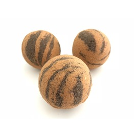Tiger Stripe Camo Bath Bomb