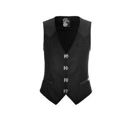 Victorian Style Elegant Vest