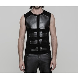Armor Sleeveless T Shirt