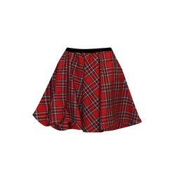 Pretty Disturbia Handmade Short Punk Grunge Skater Tartan Mini Skirt