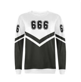 666 Sweatshirt