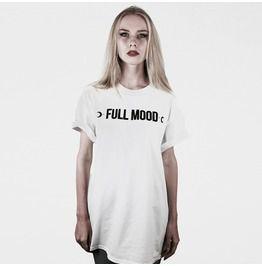 Classic Full Mood T Shirt