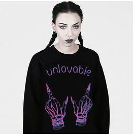 Unlovable Sweater