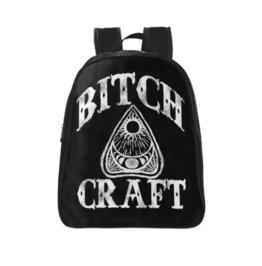 Bitch Craft Back Pack