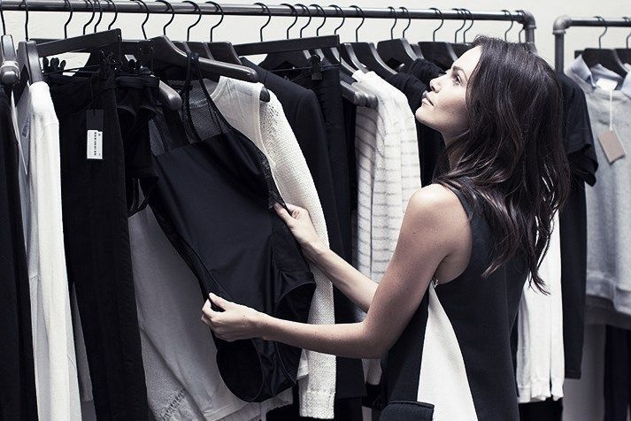 No Dress Code - What to Wear When You Don't Know What to Wear