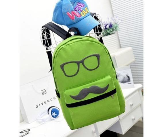 cartoon_mustache_green_canvas_backpack_bag_messenger_bags_4.jpg