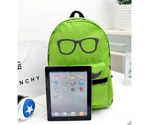 cartoon_mustache_green_canvas_backpack_bag_messenger_bags_3.jpg