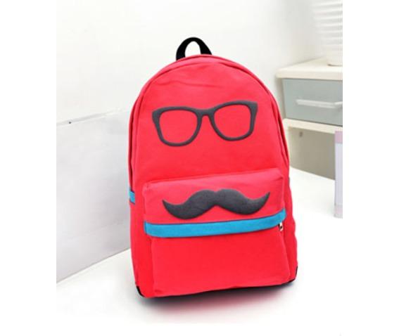 cartoon_mustache_red_green_canvas_backpack_bag_messenger_bags_2.jpg