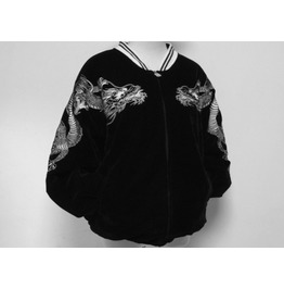Dragon Jacket Chaqueta Wh101
