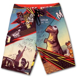 Sommer 2015 Boardshorts Men's Bathers Surfer Bermuda Pants Wakeboard