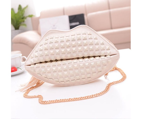 lovely_white_lips_rivets_handbag_bag_messenger_bag_messenger_bags_2.jpg