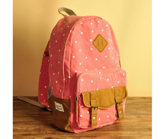 fashion_lovely_red_wave_point_backpack_bag_messenger_bags_3.jpg