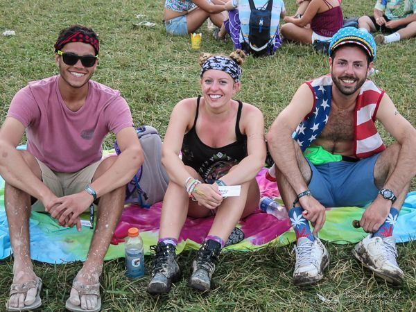 Countdown to firefly music festival 2016