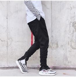 Street Fashion Men Casual Sweatpants Pants