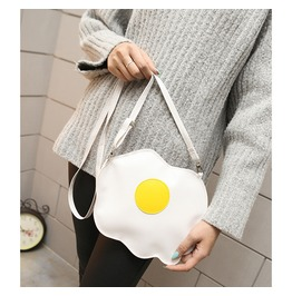 Egg Bag / Bolso Huevo Wh184